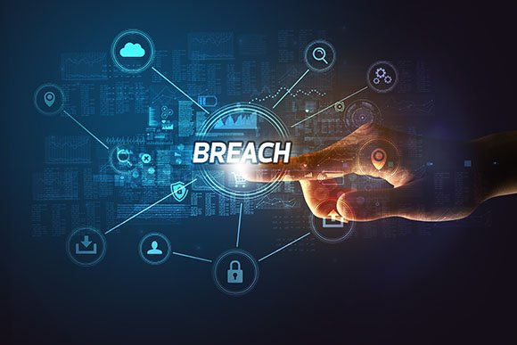 Case Study - How Data Breach was resolved at a local police station