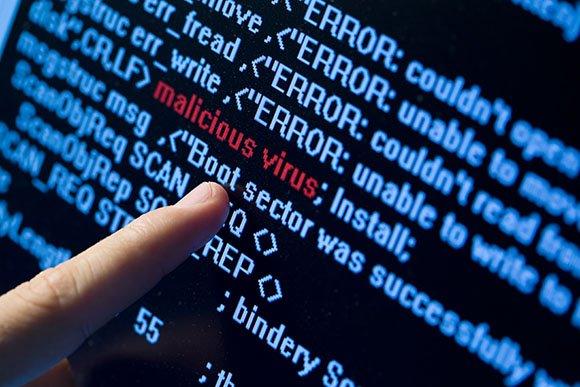 Malicious Virus and Malware