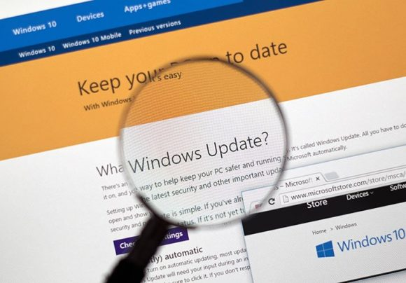 ANS ensures your website has the most recent windows updates and security patches